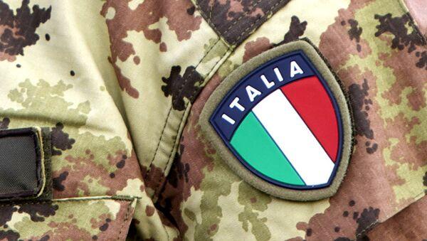 Forze militari dell'Italia - Sputnik Italia