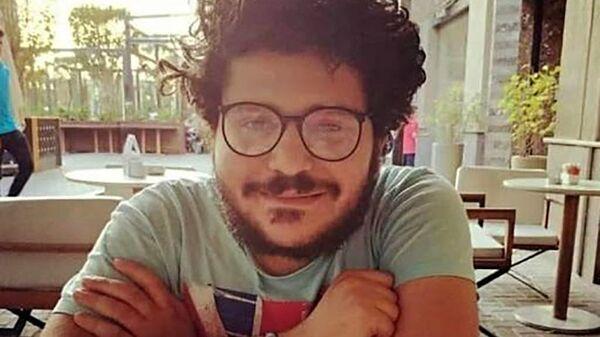 Patrick George Zaki, ricercatore presso l'Università di Bologna - Sputnik Italia