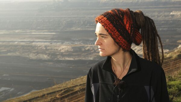 Carola Rackete - Sputnik Italia