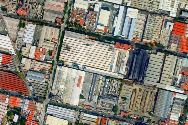 Vista di Città del Messico, Messico - Sputnik Italia