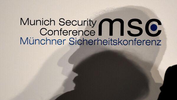 La Conferenza di Monaco - Sputnik Italia