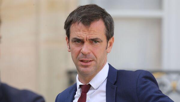 Olivier Véran - Sputnik Italia