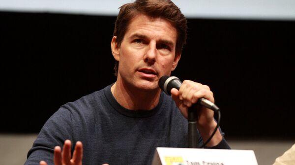 Tom Cruise - Sputnik Italia
