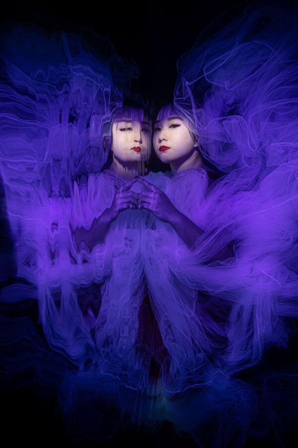 Butterfly Effect (Effetto farfalla) è la foto del fotografo singaporiano Lilian Koh. - Sputnik Italia
