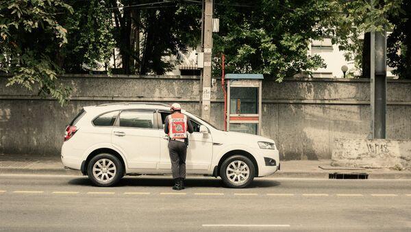 Polizia thailandese - Sputnik Italia