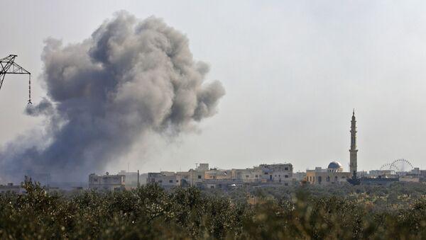 Combattimenti in Idlib - Sputnik Italia