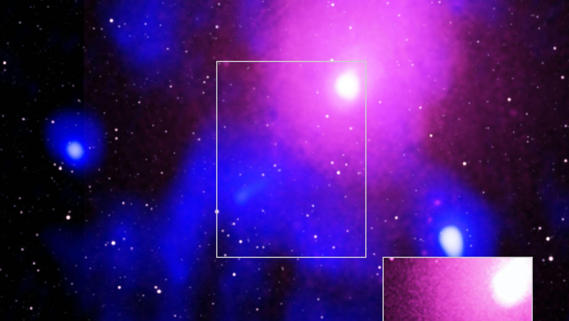 La più grande esplosione nella Storia dell'Universo dopo il Big Bang (Ophiuchus) - Sputnik Italia, 1920, 03.04.2021