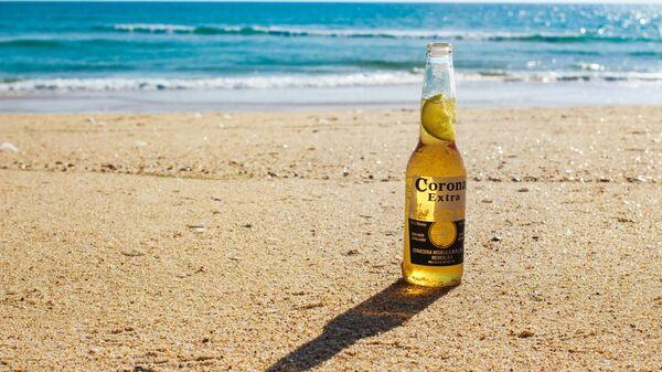 La birra Corona - Sputnik Italia