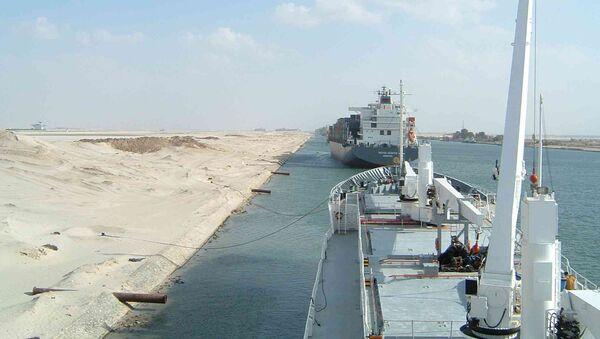 Canale di Suez - Sputnik Italia