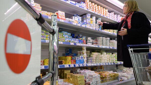 Prodotti alimentari - Sputnik Italia