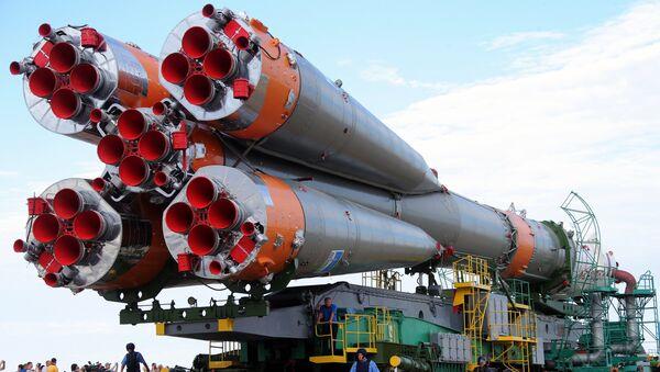 Firmato un contratto Russia-USA per condurre una simulazione a terra di un volo spaziale a lungo raggio. - Sputnik Italia