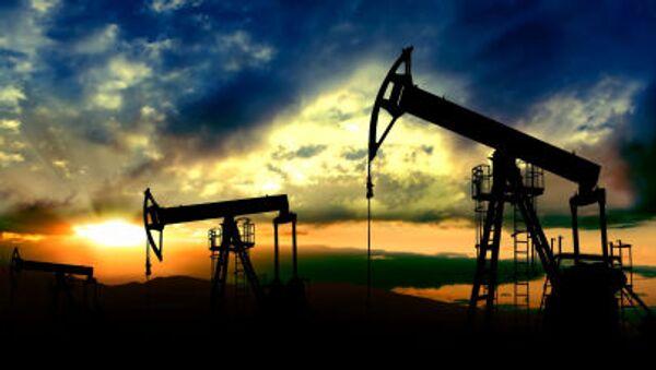 Estrazione petrolio - Sputnik Italia