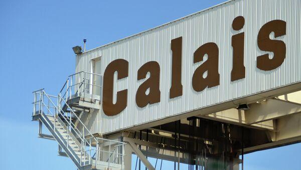 Port of Calais - Sputnik Italia