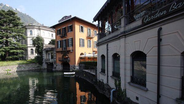 La regione italiana di Lombardia - Sputnik Italia