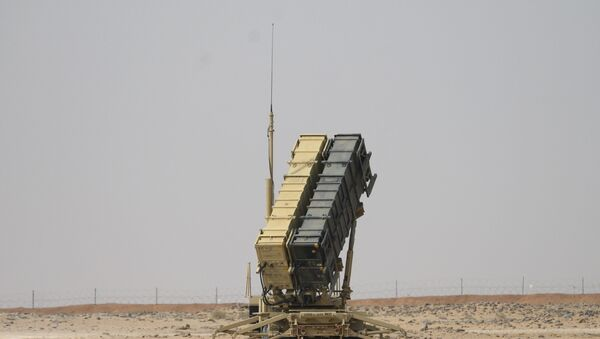 Il sistema di difesa aerea Patriot - Sputnik Italia