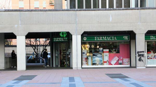 Un uomo va in farmacia - Sputnik Italia