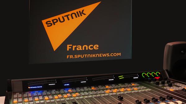Sputnik Francia - Sputnik Italia