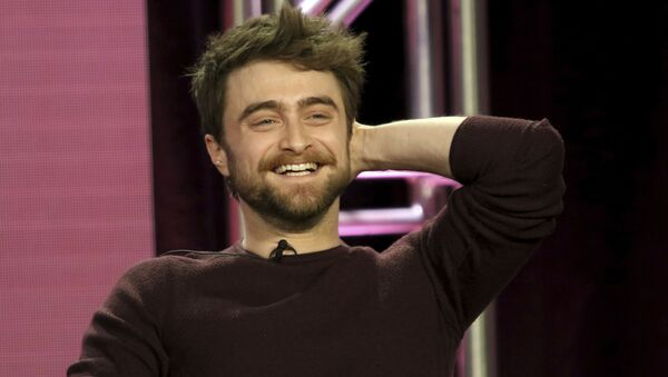Daniel Radcliffe - Sputnik Italia