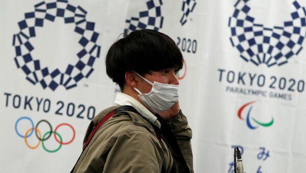 Tokyo 2020 Olimpiadi - Sputnik Italia