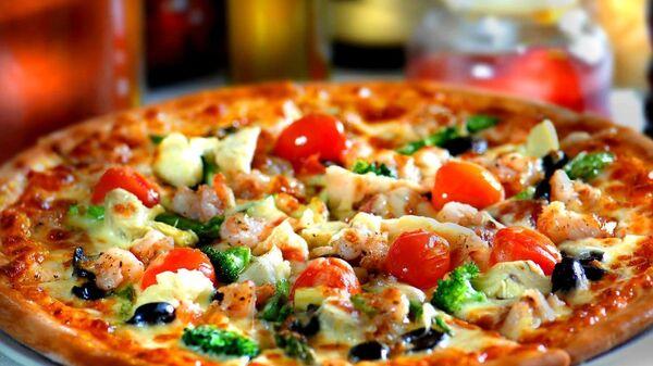 Pizza italiana - Sputnik Italia
