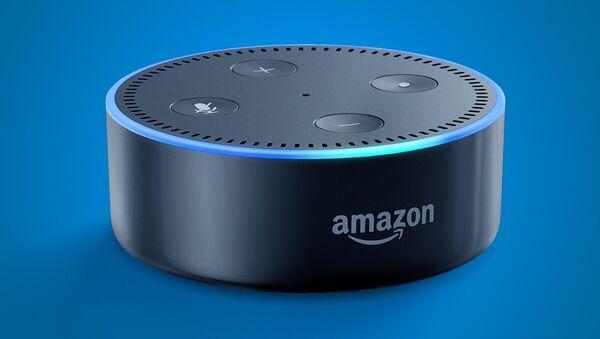 Amazon Alexa  - Sputnik Italia