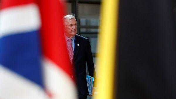 Michel Barnier - Sputnik Italia