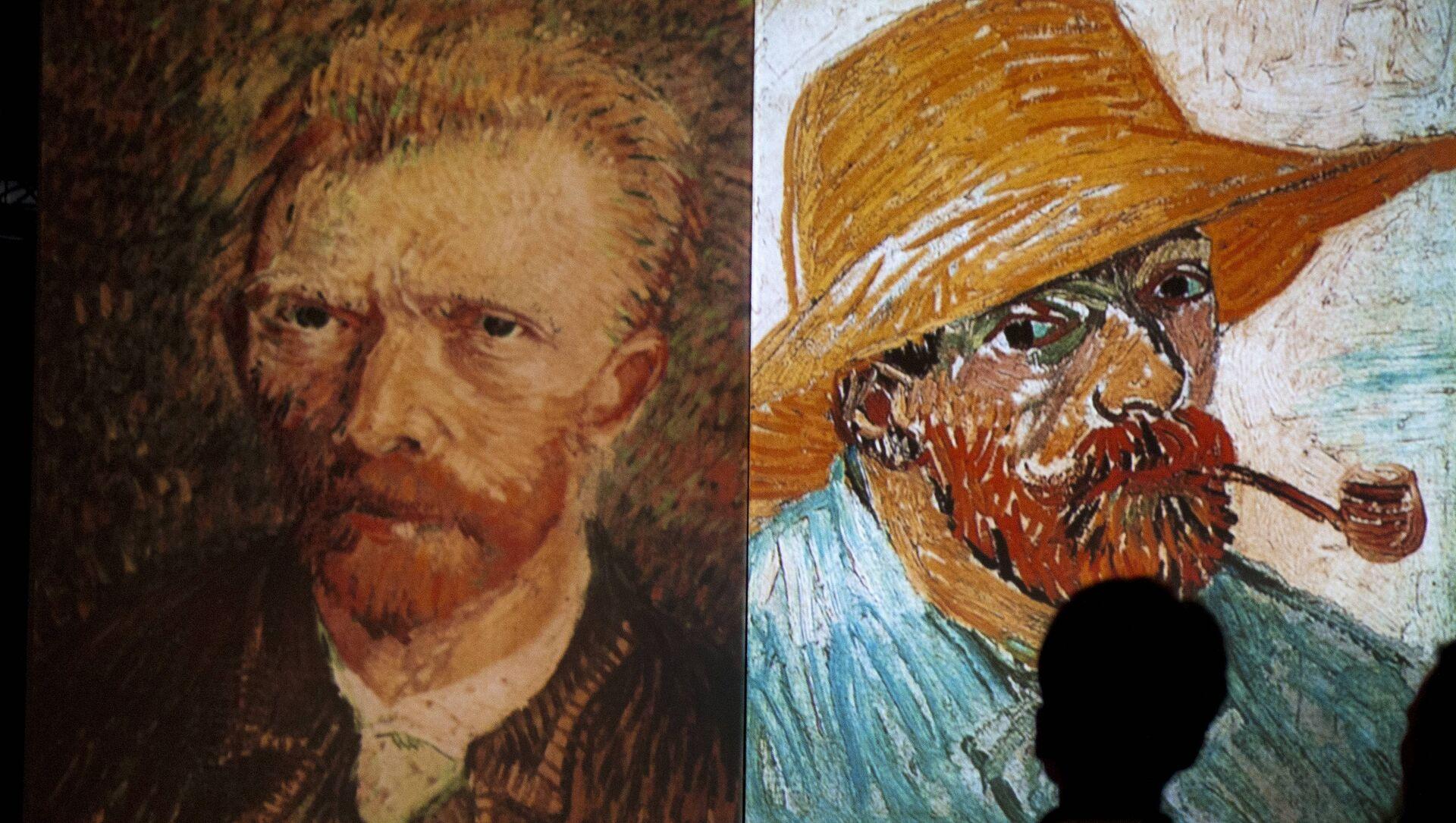 Van Gogh - Sputnik Italia, 1920, 06.04.2021