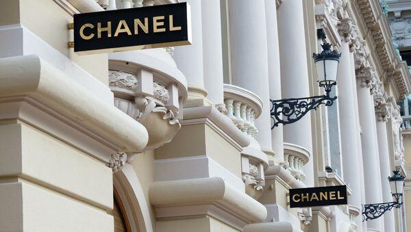 Negozio Chanel  - Sputnik Italia