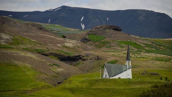 L'Islanda - Sputnik Italia