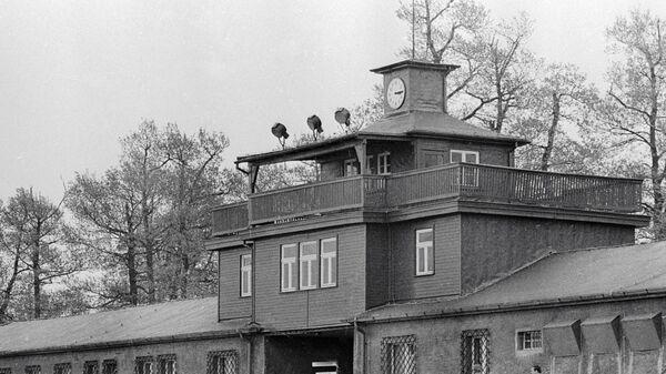 Campo di concentramento di Buchenwald - Sputnik Italia