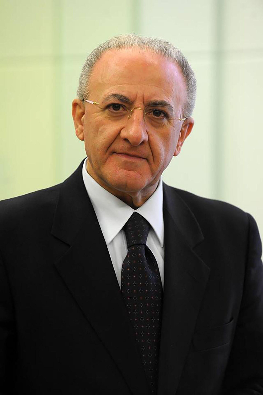 Vincenzo De Luca - Sputnik Italia, 1920, 18.05.2021