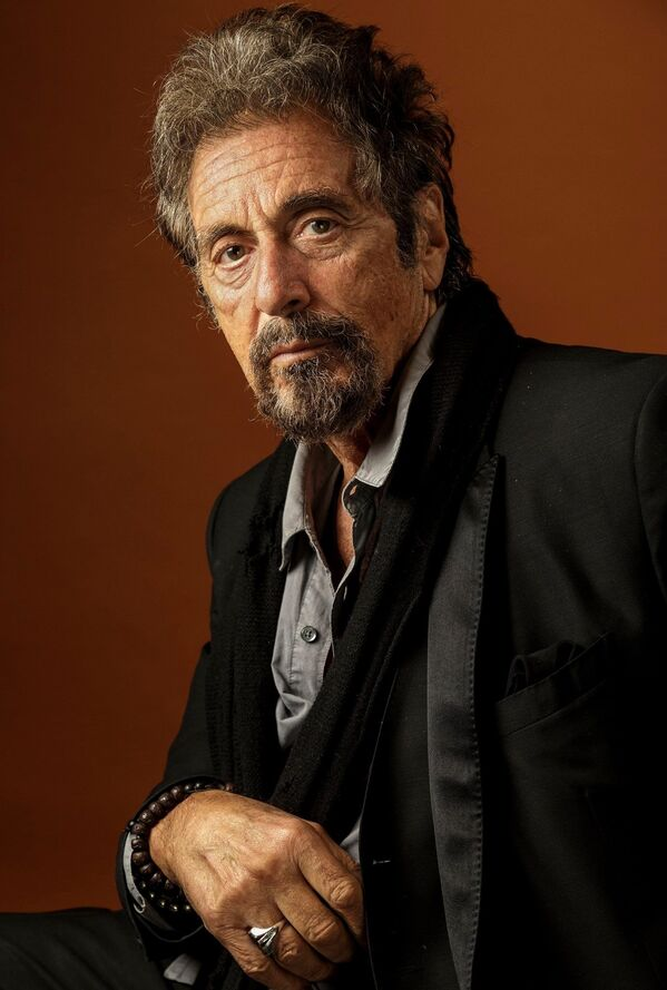 Al Pacino, 2014 - Sputnik Italia