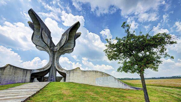 Jasenovac - Sputnik Italia