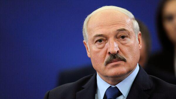 Belarusian President Alexander Lukashenko. File photo. - Sputnik Italia