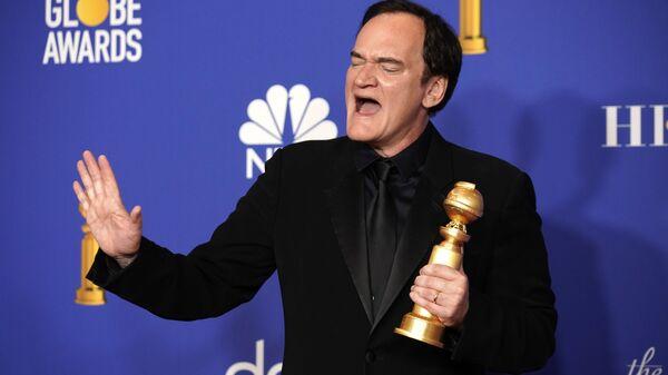Quentin Tarantino - Sputnik Italia