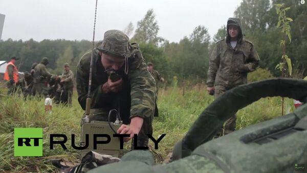 intelligence militare - Sputnik Italia