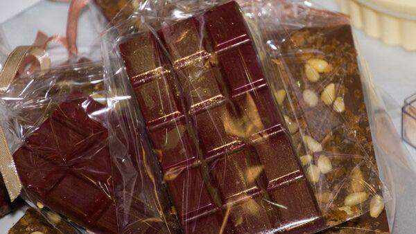 Cioccolata  - Sputnik Italia