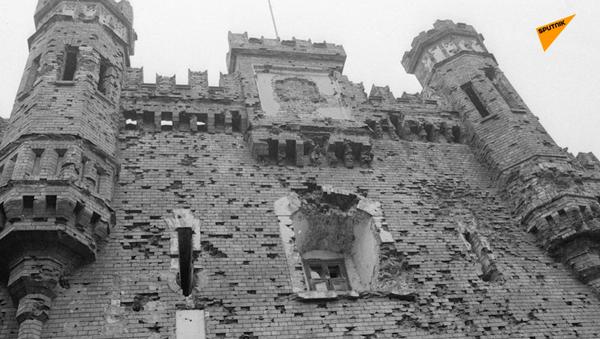 La fortezza di Brest - Sputnik Italia