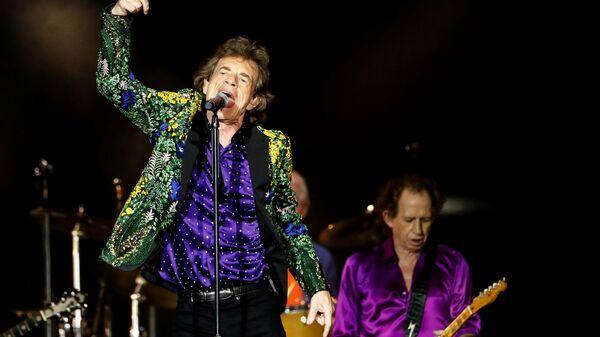 L'esibizione di The Rolling Stones - Sputnik Italia