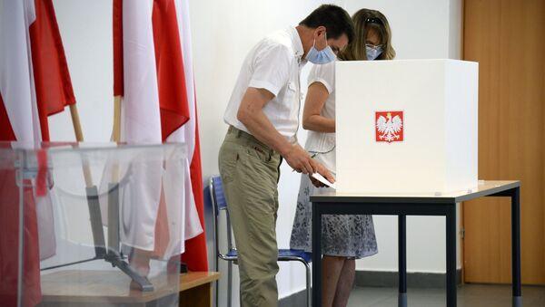 Elezioni in Polonia - Sputnik Italia