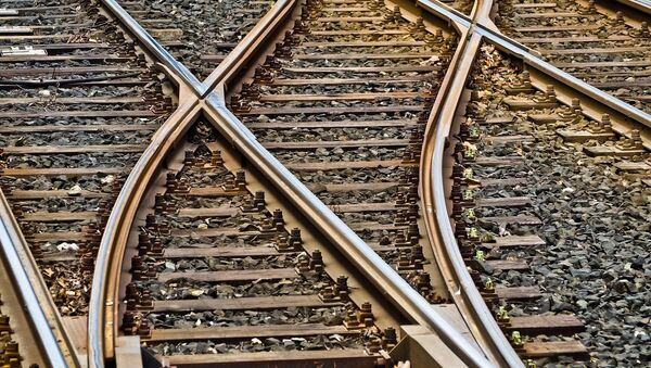 Ferrovia - Sputnik Italia