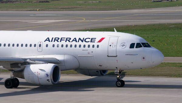Aereo della compagnia Air France - Sputnik Italia