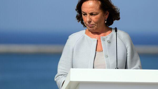 Ministro degli Interni dell'Italia Luciana Lamorgese - Sputnik Italia
