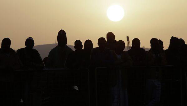 Migranti in Italia - Sputnik Italia