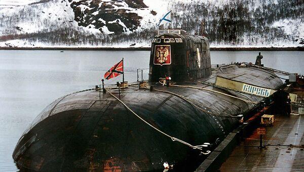 Sottomarino Kursk - Sputnik Italia