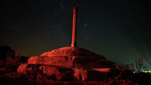 La notte delle stelle cadenti - Sputnik Italia