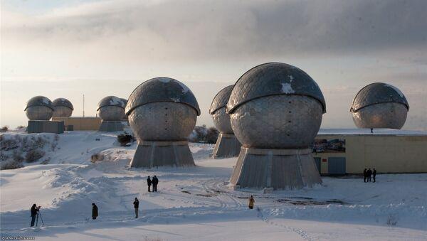 Sistema della sorveglianza spaziale Onko-M - Sputnik Italia